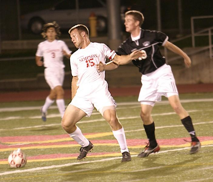 Storm Soccer seeks victories in conference games