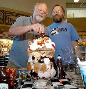 Ice+cream+and+budget+schemes