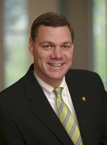 College hires new vice president of college advancement