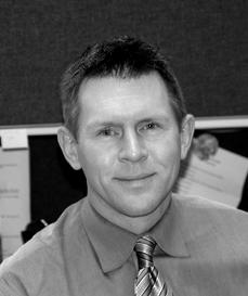 New marketing VP to focus on departmental goals