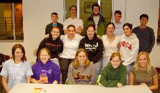 Math Club offers activities, competition