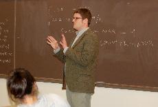 Professors debate War on Terror