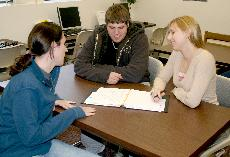 Hawley implements changes toward group tutoring