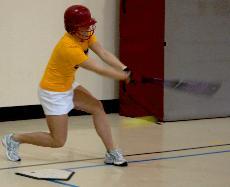 Simpson softball anticipates big wins in kick-off tournament