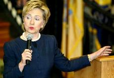 Alumna to head Clintons Iowa campaign