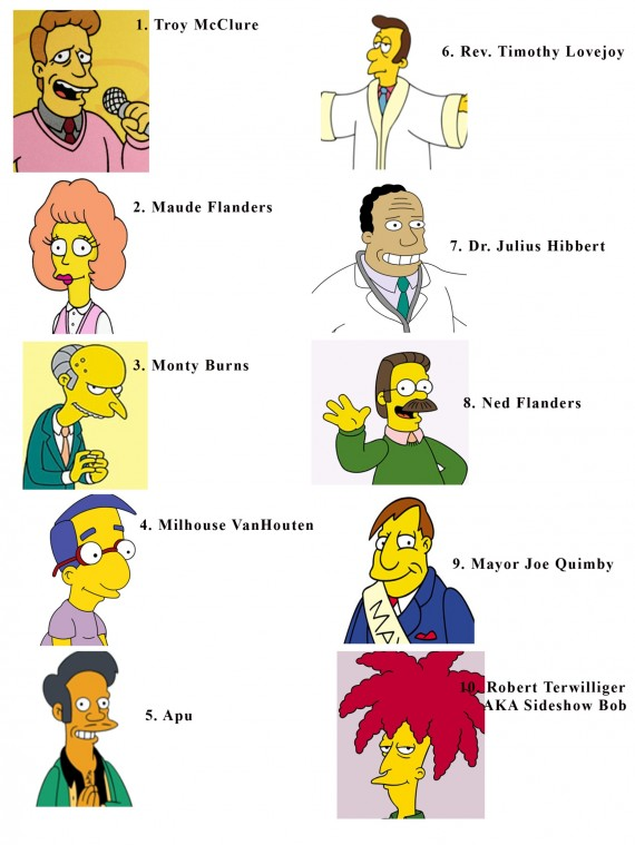 The+Simpsons%27+at+Simpson