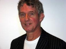 Marty Feeney