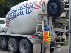 Summer construction spills into fall