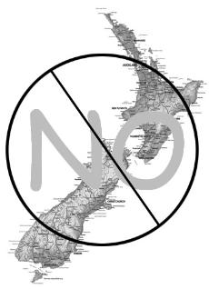 Ireland, New Zealand May Term trips cancelled