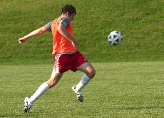 Soccer teams remember hard work, shift focus to off-season training