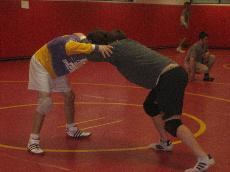 Storm wrestlers looking to pick up steam heading into conference