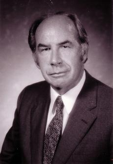 Current faculty remember former president fondly