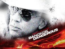 Bangkok Dangerous No. 1 at box office despite weak, confusing plot
