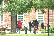Simpson hits retention goal for Fall 2008