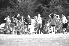Defense, seniors key parts of women's soccer success