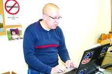 Students battle e-mail virus problems