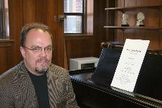 Poulsen's 'Heartland Poem' to be performed at Yankee Doodle Pops