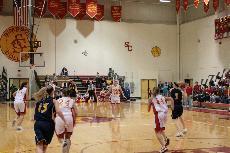 Women's basketball makes National tournament