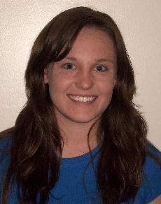 Kayla Hamilton