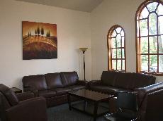 Residence hall gets summer makeover