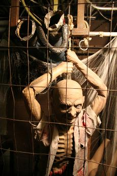 A ghoulishly good time-The best scare for your buck
