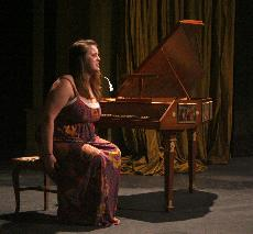 Students present 'Marriage of Figaro'-Opera directors look forward to successful show