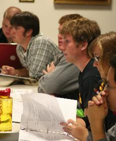 SGA allocates group budgets