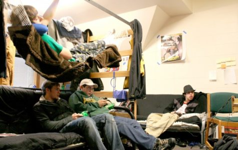 Freshmen retention strong for Spring 2010