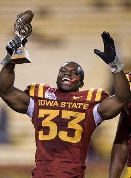 Iowa State football: Bounceback year attained with Insight Bowl victory