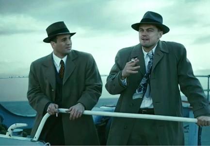 DiCaprio embarks on psychological thriller