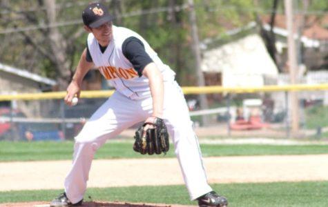 Baseball:Storm make IIAC championship run
