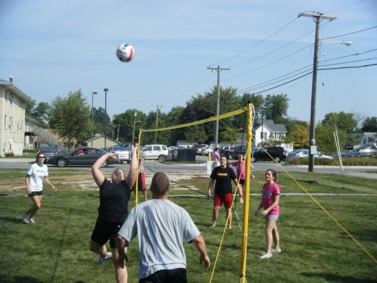 Pi Beta Phi Plans to Host Round Two of Arrowspike