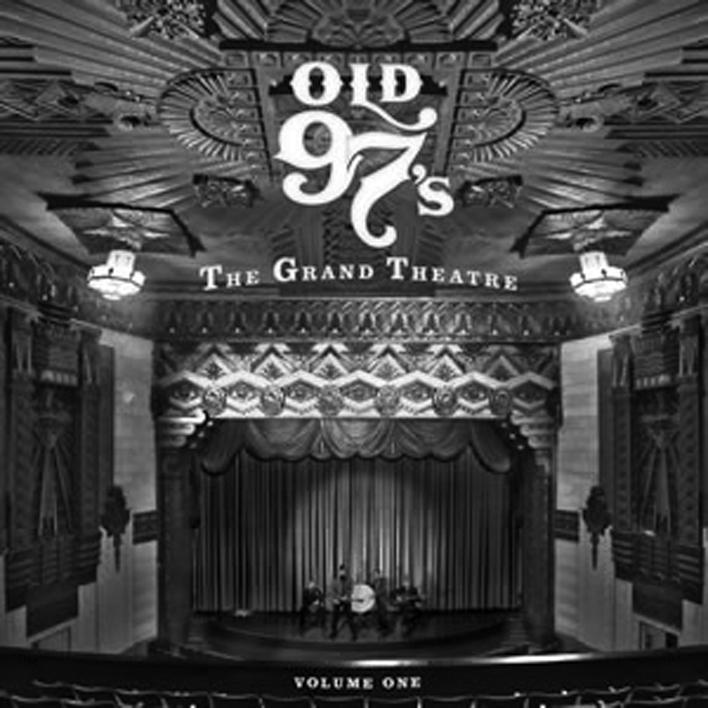 Old 97's Bring New Tune