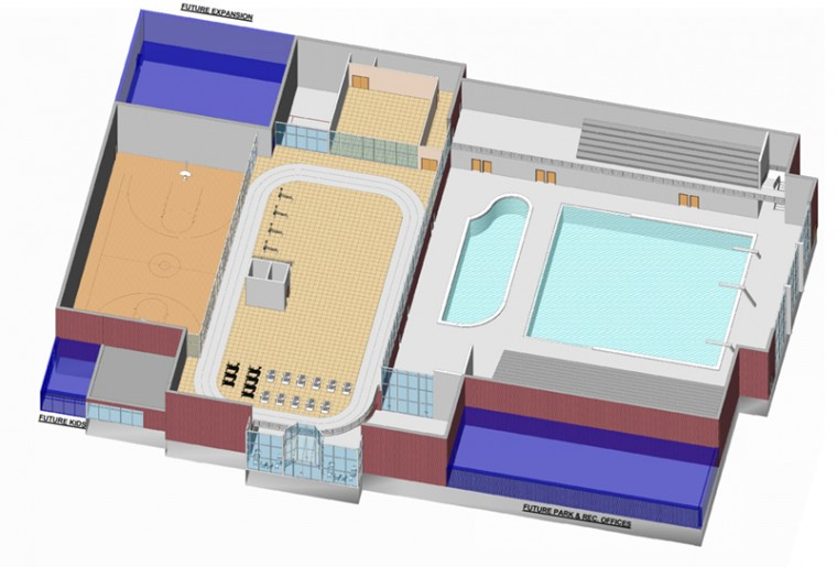 New Facility to Impact Entire Simpson Community