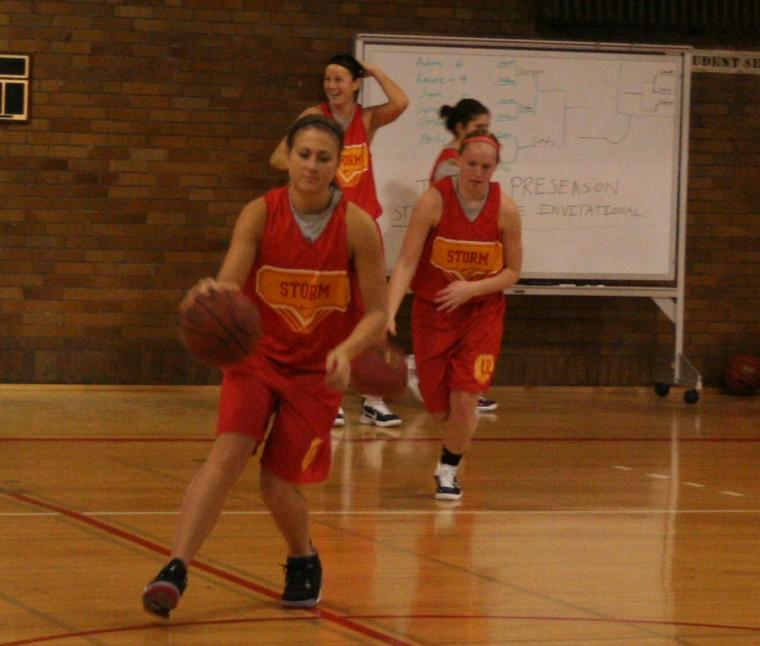 Tradition, Work Ethic Will Propel Storm