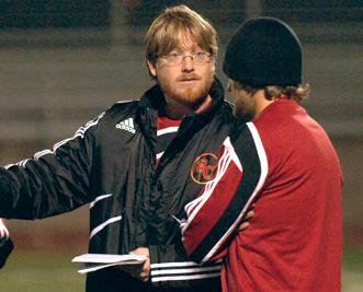 Head coach resigns during winter break