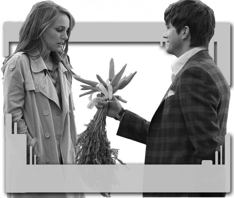 No Strings Attached' offers laughs