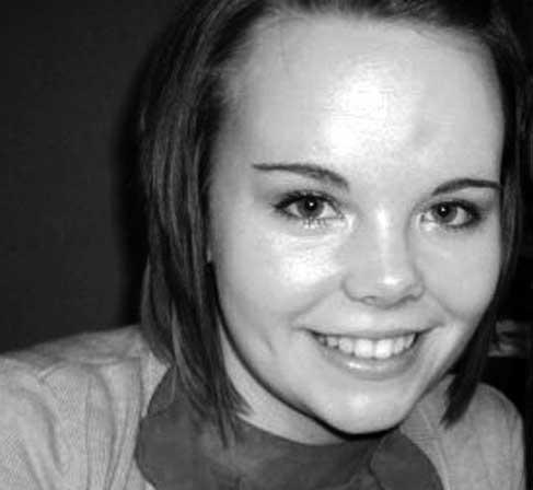 Behind the Performer - Katie Rooney