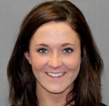 Behind the Athlete - Lauren Anderson