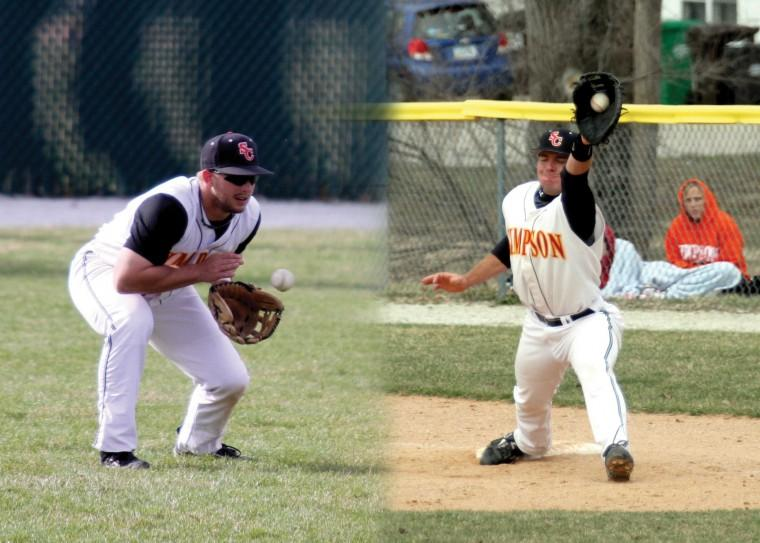 Svehla brothers bring impact, chemistry to Storm baseball