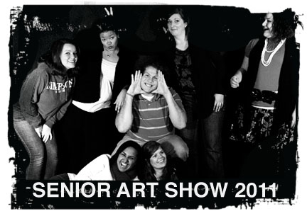 Creativity comes to close for Simpson art seniors