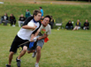 Muggles bring Quidditch back to Simpson