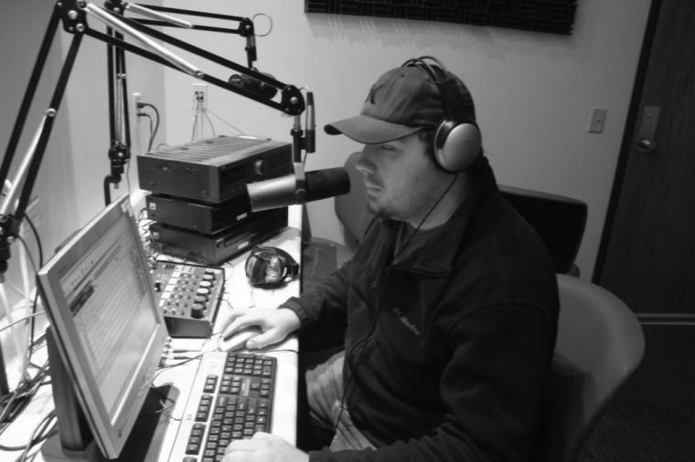 KSTM radio is back on air