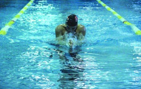 Men's win boosts 'morale,' women fall to Coe