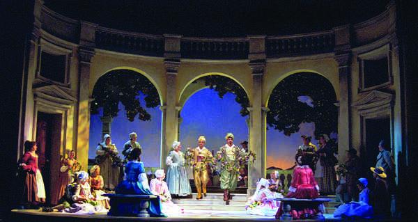 Opera promises to be hit