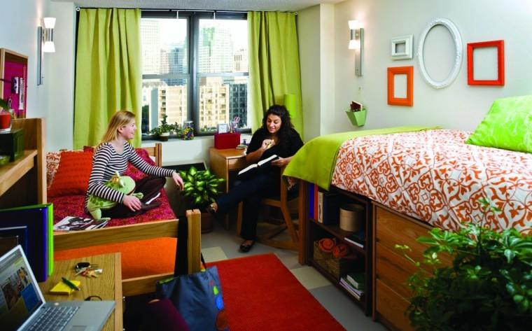 New York City offers housing to interns