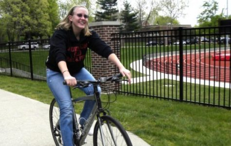 May term brings Bike Share Program to campus