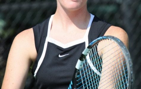 High Expectations for Simpson tennis teams