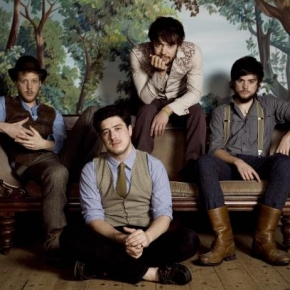 Mumford & Sons release chart-topping new album