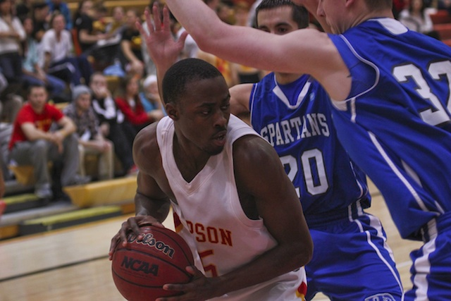 Storm men end season with 71-63 loss to Dubuque